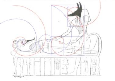 C:\Users\Utente\Pictures\1. The Snefru Gallery\the fibonacci spiral code\35. The Fibonacci's spiral on Osiris-Seth.jpg