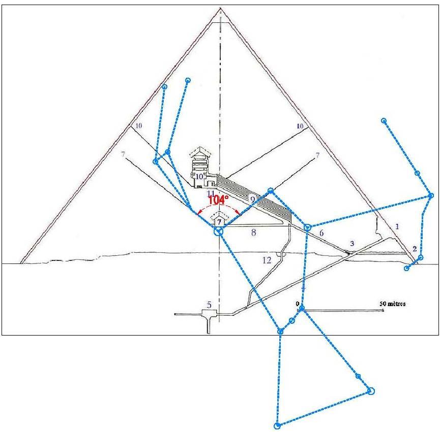 C:\Users\Utente\Pictures\2000.egizi e paleolitico\1.egizi piramidi giza e varie\1.piramid'orione3\cheope\11 feb_2 Cheope ascendenti Orione 2.jpg